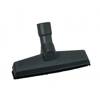 SEBO Wand- und Polsterdüse für alle Sebo Geräte grau/schwarz