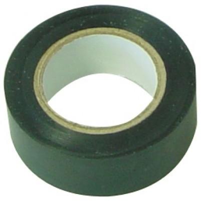 PVC-Isolierband 10m, 19mm breit, schwarz