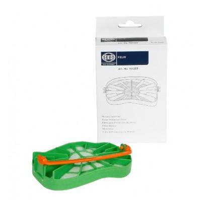 SEBO Motorschutzfilter für Sebo FELIX-Geräte