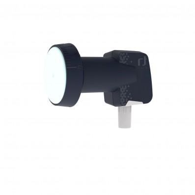Inverto Premium Single Universal-PLL-LNB Ø40mm, 4G(LTE), 4K UHD