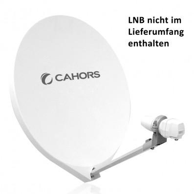 CAHORS 55cm Profi-Antenne Kunststoff