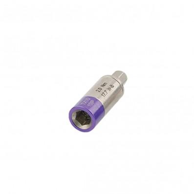 Bernstein Drehmoment-Adapter 2.0 Nm für 1/4 Zoll Bits