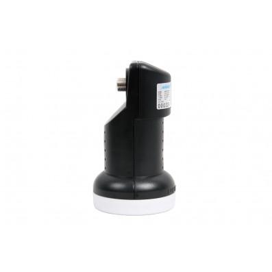 ANKARO LNC 1001 Single Universal-LNB Ø40mm <0,1dB mit LTE Filter