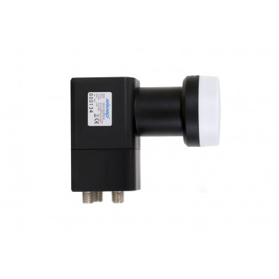 ANKARO LNC 4004 Quad Universal-LNB Ø40mm <0,1dB LTE-Filter