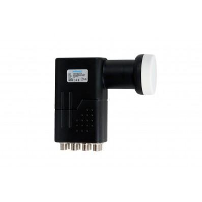 ANKARO LNC 8008 Octo Universal-LNB Ø40mm <0,1dB LTE-Filter